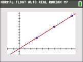 Direct Variation (Interactive) Complete Unit in Smart Notebook; VA SOL A.8
