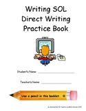 Direct Writing SOL Book