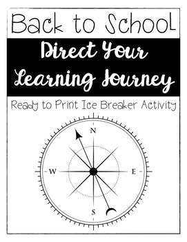 Direct Your Learning Journey