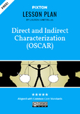 Direct and Indirect Characterization Activities: Mnemonic