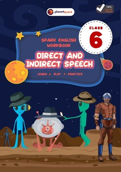 Direct and Indirect Speech Grade 6