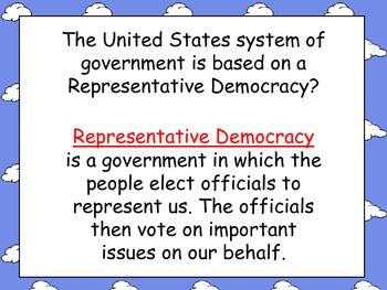 Direct versus Representative Democracy (PDF)