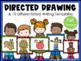 Directed Drawing and Writing FALL BUNDLE