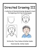 Directed Drawing 3:People