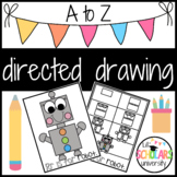 Directed Drawing A to Z
