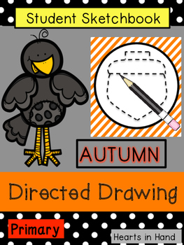 Directed Drawing Autumn