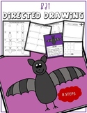 BAT Directed Drawing & Writing Prompts