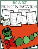 Directed Drawing - Bookworm