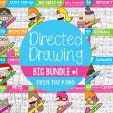 Directed Drawing Bundle 1