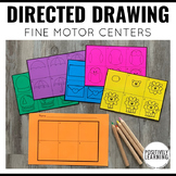 Directed Drawing Centers