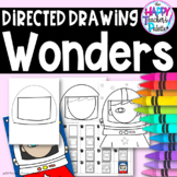 Directed Drawing ~Inspired by We're All Wonders ~