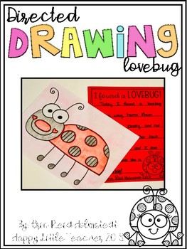 Directed Drawing: Lovebug!