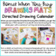 How to Draw Directed Drawing Mats Bundle