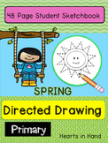 Directed Drawing Spring