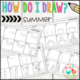 Directed Drawing Summer