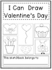 Directed Drawing Valentine's Day
