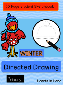 Directed Drawing Winter