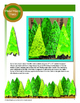 Art Lesson: Directed Drawing: Woodland Wonders - Moose