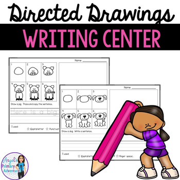 Directed Drawing Writing Center