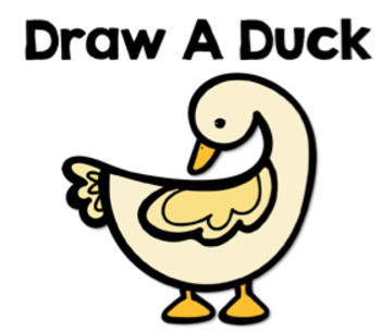Directed Drawing +Writing Prompts Farm Animals (45 pgs) Whimsy Workshop Teaching
