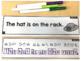 Directed Drawing for Phonics SENTENCES (140+ Phonics Sentence Cards)