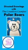 Directed Drawing of a Polar Bear