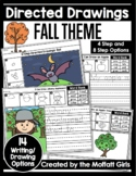 Directed Drawings Fall Theme