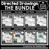Directed Drawings The Bundle