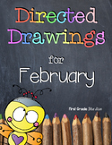 Directed Drawings for February
