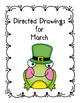 Directed Drawings for March