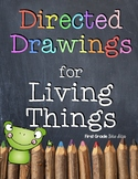 Directed Drawings for Living Things