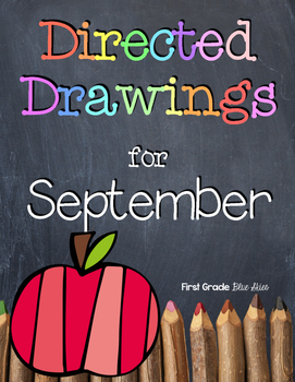 Directed Drawings for September