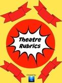 Directing Rubric