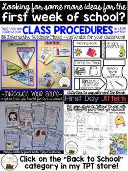 Directions Test: FREE Activity for Back to School