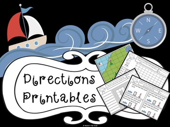 Directions printables
