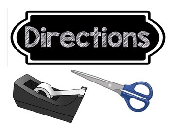Directions with Graphics