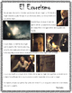 "Dirt Devil vacuum commercial Movie Talk ""El exorcismo"" + R"