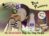 Dirt Pudding - Animated Step-by-Step Recipe - Regular