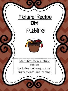 Dirt Pudding Recipe