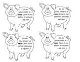 Dirty Folder Pig