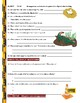 Dirty Jobs : Alligator Egg Collector (science career video worksheet)