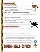 Dirty Jobs : Ostrich Farmer (career video worksheet)