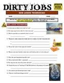 Dirty Jobs : Soo Locks Technician (career video worksheet)