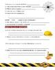Dirty Jobs : Spider Pharm (career video worksheet)