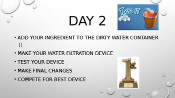 Dirty Water Lab