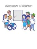 Disability Awareness English and Spanish