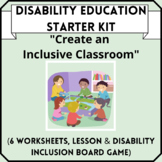 Disability Education Starter Kit