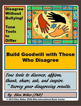 Disagree Without Bullying - Tone Tools to Differ