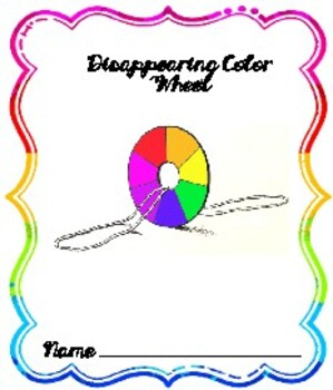 Disappearing Color Lab