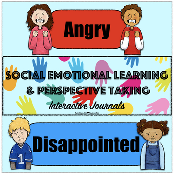 Disappointed & Angry